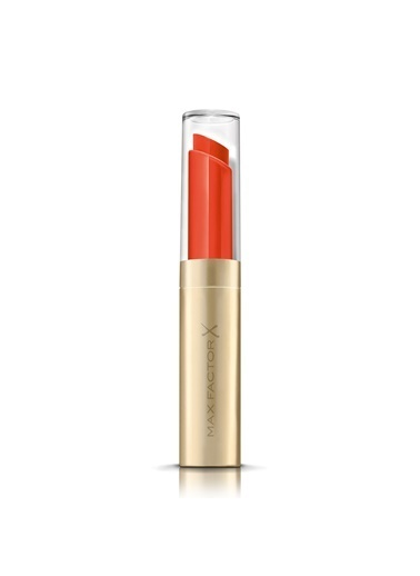 Colour Elixir Intensifying Balm Ruj 15 Posh Poppy-Max Factor